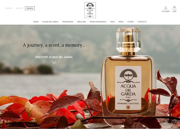 Acqua del Garda Perfumes